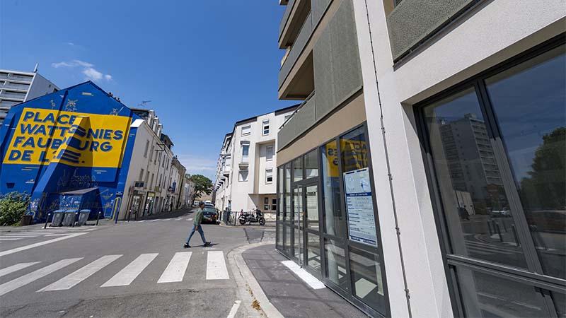 Université de Nantes | Accueil