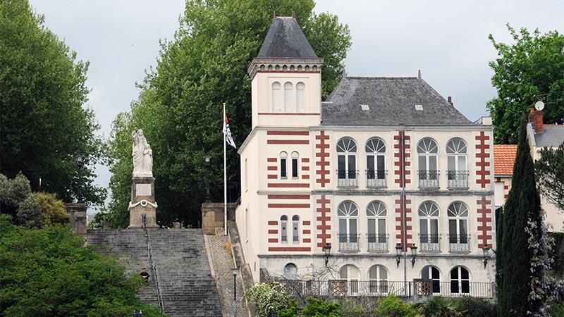 Le Musée Jules Verne va quitter son site de la butte Sainte-Anne pour rejoindre la future Cité de l'imaginaire, face au Jardin extraordinaire dans le bâtiment Cap44.