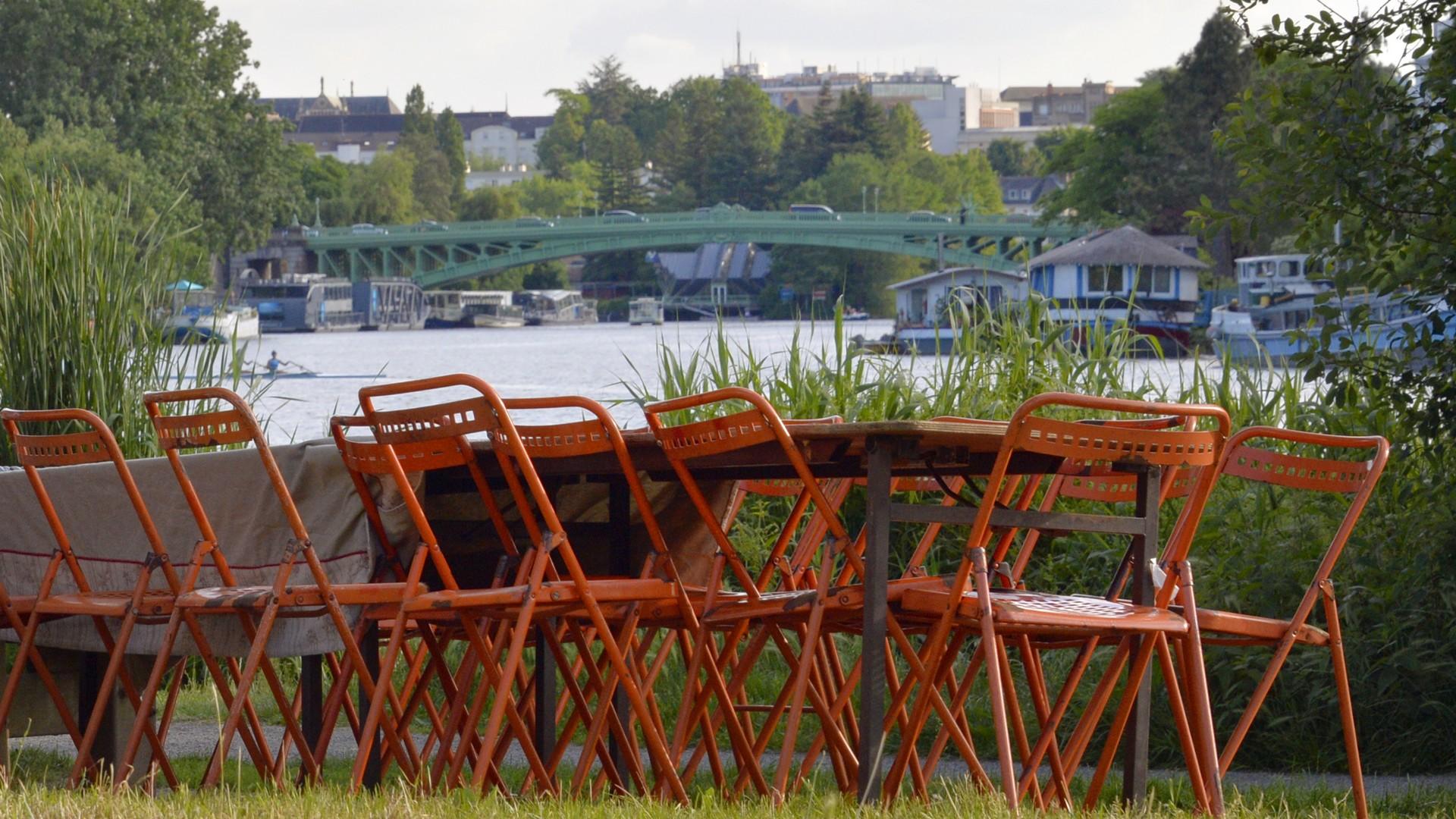 Ma Petite Chaise Nantes le printemps des voisins